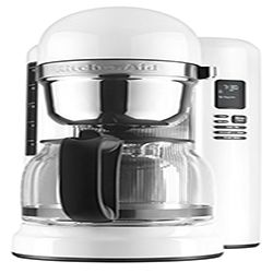Compare KitchenAid KCM1204WH