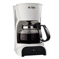 Compare Mr. Coffee DR4MC