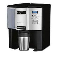 Compare Cuisinart DCC-3000