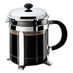 Compare Kitchen Supreme French Press