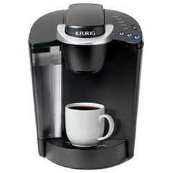 Compare Keurig K55