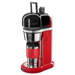 Compare KitchenAid KCM0402ER