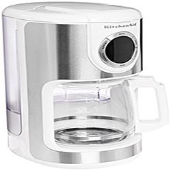 Compare KitchenAid KCM1202WH