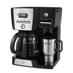 Compare Mr. Coffee BVMC-DMX85