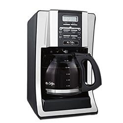 Compare Mr.Coffee BVMC-SJX33GT-AM