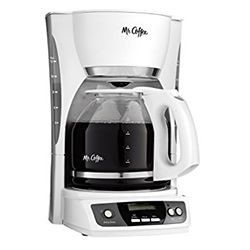 Compare Mr. Coffee CGX20-NP
