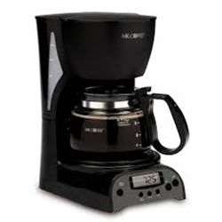 Compare Mr. Coffee DRX5