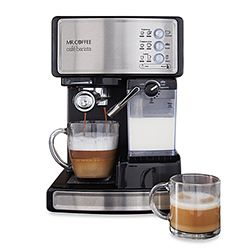 Compare Mr. Coffee ECMP1000
