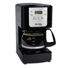Compare Mr. Coffee JWX3