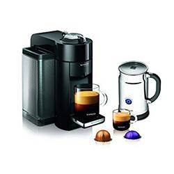 Compare Nespresso A+GCC1-US-BK-NE