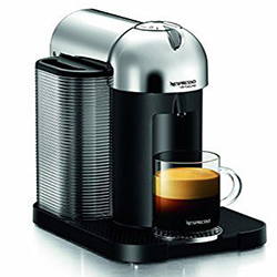 Compare Nespresso GCA1-US-CH-NE