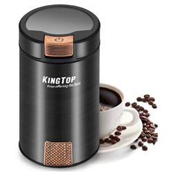 Compare KINGTOP Coffee Grinder