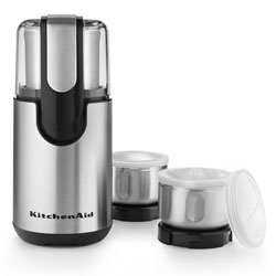 Compare KitchenAid BCG211OB